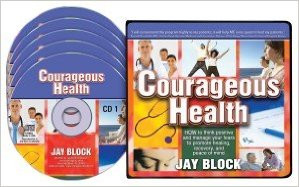 Courageous Health